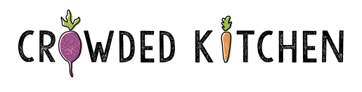 Crowded Kitchen logo